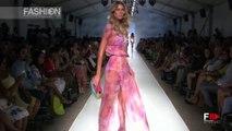 -CAFFE' SWIMWEAR- Miami Fashion Week Swimwear Spring Summer 2015 HD by Fashion Channel