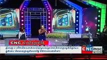 Khmer Comedy, CTN Comedy on CNC, Pekmi Comedy, Anamai Sa art Nom Oy Mean Sokpheap Laor, 28