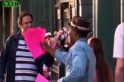 How I Met Your Mother Season 4 Episode 2  The Best Burger in New York