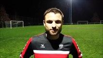 """""""SAM Football Challenge"""" - Pierre Charron et le défi du corner rentrant"""