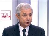 Bartolone espère du Congrès de Versailles une manifestation d'union nationale