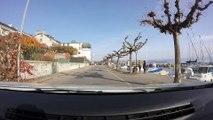road trip suisse le 15 11 2015 Morges Suisse