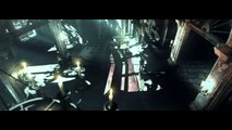 The Evil Within World Within Gameplay Trailer - PS4/Xbox One
