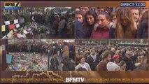 Une minute de silence dans toute la France