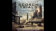 Maze Runner: The Scorch Trials Soundtrack #09. Goodbye