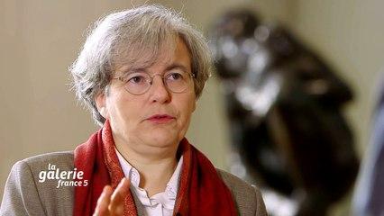 Entretien avec Catherine Chevillot, Directrice du Musée Rodin