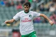 Les derniers buts de la carrière de Raúl