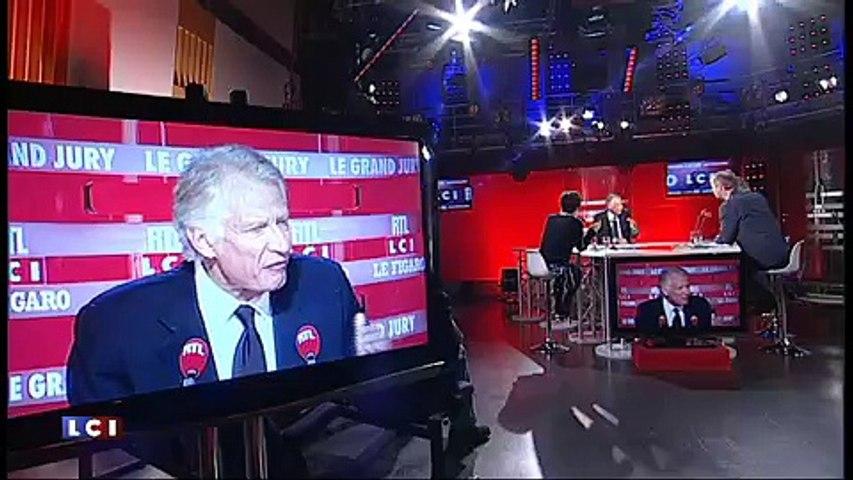 """Conflits au Moyen-Orient : """"Nous devons être médiateur"""""""