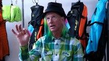 Glen Plake Actus 2015 Népal formation des guides de haute montagne