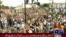 Imran Khan Vs Qadri Punjabi Totay  Funny Clips  Funny Tezabi Totay