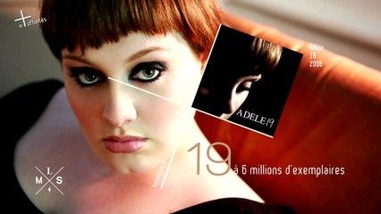 """Plus si affinités - """"Hello"""" d'Adele"""