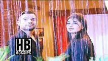 Yeh Hai Mohabbatein Raman Ishita Finally Gets Romantic Rain Moments 16th Novembe