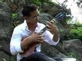 While My Guitar Gently Weeps (Jake Shima
