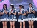 AKB48 Team 8 at Cool Japan Festival 2015 Part 6