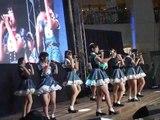 AKB48 Team 8 at Cool Japan Festival 2015 Part 1