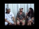 DJ Danny and Ilona Rampling Interview