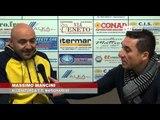 Icaro Sport. Marignanese-Fosso Ghiaia 1-0, il dopogara