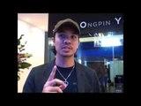 Julian Ongpin Young Artists Gallery Launch Artists Interviews