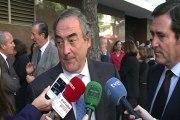 CEOE traslada sus condolencias a la patronal francesa