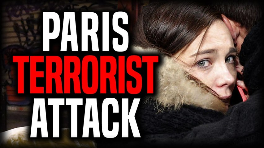 What Pisses Me Off About The Paris Terrorist Attack