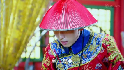 錢塘傳奇 第35集 The Mystery of Emperor Qian Long Ep35