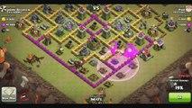 Clash of Clans | War Battles | War 8 | #4 [Clash of Clans (CoC) War Tips]