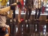 Dancing Shabooya at Amazing Stories of Yexel Museum
