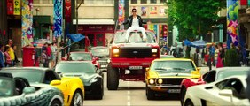 New upcoming Shah Rukh Khan movie Dilwale Trailer 1080p - Dilwale - Bollywood Movies 2015