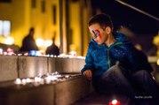 MAURIENNE FLASH : Hommage aux victimes des attentats commis à Paris le 13 novembre 2015