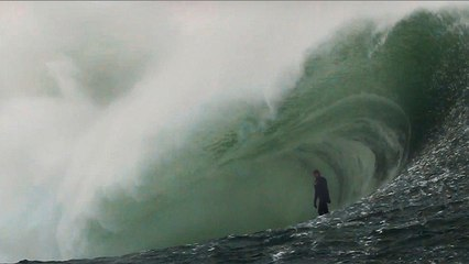 Introducing Mullaghmore - Ireland's World-Class Beast Of A...
