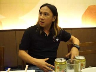 Chef Lau Talks About His Beginnings