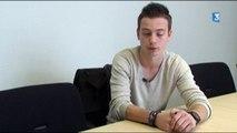 Le témoignage de Maxime, 20 ans, rescapé du Bataclan