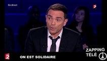 """Yann Moix sur les attentats : """"Nous, nous avons peur car nous aimons la vie"""""""