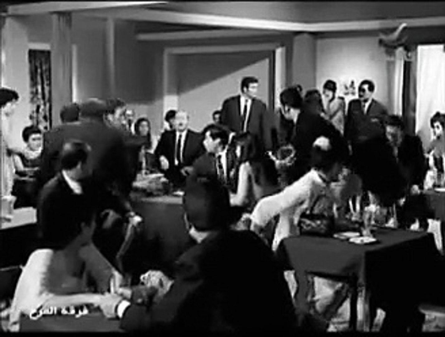 فيلم فرقة المرح شمس البارودى