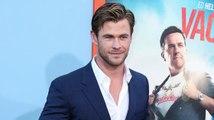 Chris Hemsworth Didn't Know Love Before Having Kids