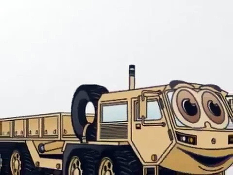army truck cartoon, Cartoon military truck, Military cartoons, cartoons for kids