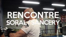 Arts martiaux mixtes – Entretien avec Alain Soral et Éric Sancery