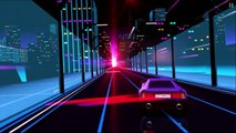 Neon Drive - 80s Style Arcade Game (by Fraoula) - Universal - HD Gameplay Trailer