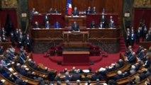 Congrès de Versailles - L'intervention de François Hollande en 4 points
