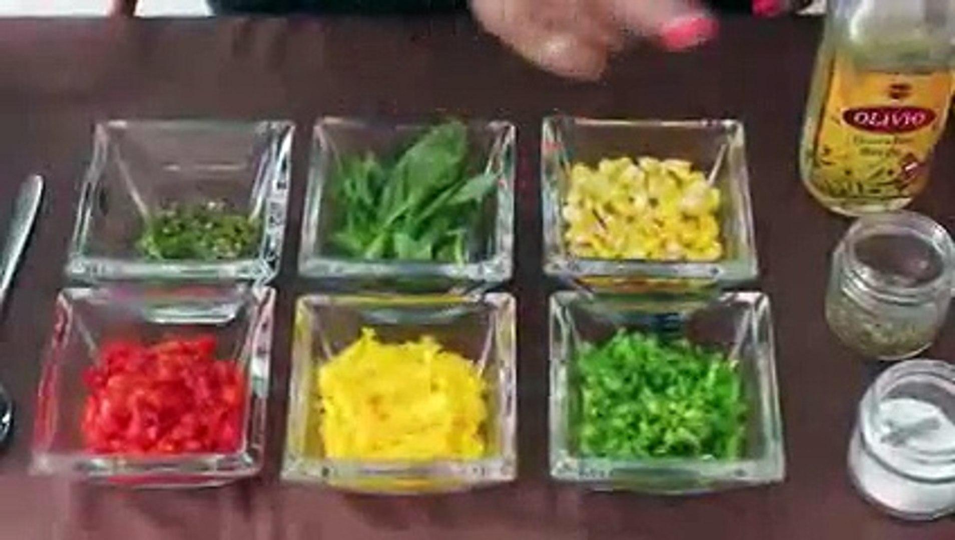 Canapes Recipe - Quick Snacks - Vegetarian Recipe - Jain Recipe - Simply Jain