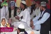 Kalam e Nazish: Teba Jate Ho To Sikho Ye Qarina Pehly by Arslan Iqbal Karemi with Ustad e Mohtarm Qibla Syed Manzor Ul Konain Shah Sahib
