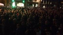 Attentats de Paris, 700 personnes réunies à Lannion