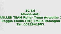 ROLLER TEAM Roller Team Autooller 2