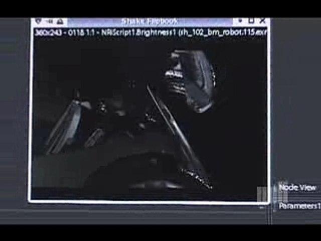 """Citroen C4 - Making of """"Ice Skater"""""""