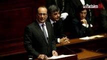 Congrès à Versailles : le tournant sécuritaire de François Hollande