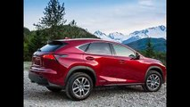 The best crossovers, Crossover Vehicles Cars 2015