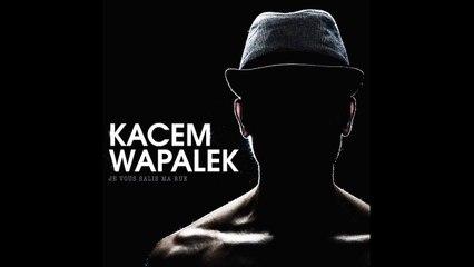 Kacem Wapalek - Vingt sur vingt
