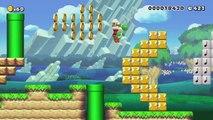 ¡Mario Manga! 25 años de Super Mario Kun [Nivel Oficial] | Super Mario Maker