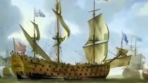 BBCs EMPIRE OF THE SEAS: How the (Royal) Navy Forged the Modern World