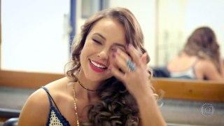 Nossa estrela Paolla Oliveira respondeu as 3 perguntinhas dos fãs na #conversaglobo, não deixem de conferir o vídeo !!